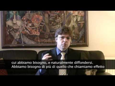 Intervista Prof. Wayne Visser - Impresa Sociale SIBC