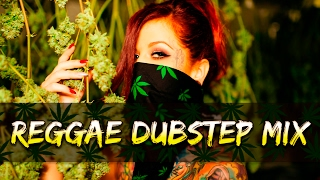🌿 BEST REGGAE DUBSTEP MIX 2017 💯 RAGGASTEP & BASS MUSIC 💊