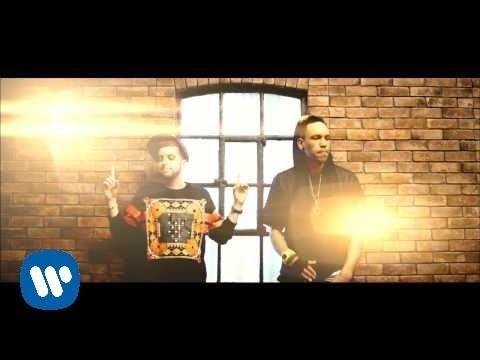GROWN KIDS - BOTTLE ROCKET FEAT. TAKA & MEGAN JOY [Official Video]