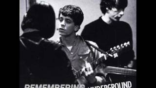 Rare Velvet Underground - Heroin and I
