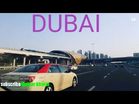 Abu dhabi to Dubai.