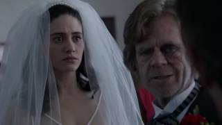SHAMELESS: Frank's wedding-stopper speech