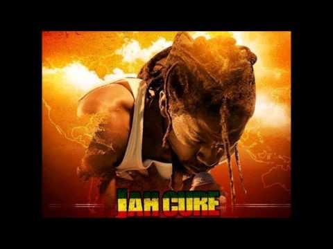 Jah Cure - Stronger - Scriptures Riddim - Feb 2013
