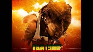 Jah Cure - Stronger - Scriptures Riddim - Feb 2013