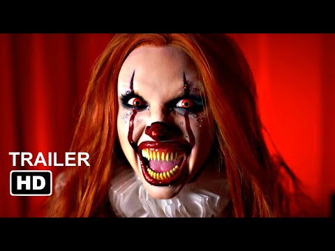"""Download It Chapter 3: Legacy Of Pennywise (2021) Teaser Trailer """"James McAvoy, Jessica Chastain"""" Concept"""