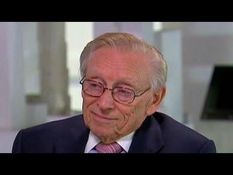 Larry Silverstein on rebuilding Ground Zero