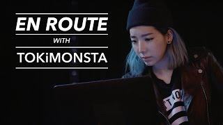 En Route with TOKiMONSTA