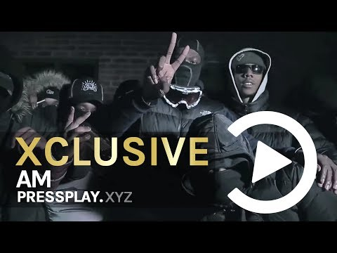 AM - No Filter (Music Video) @am2bunny @itspressplayent