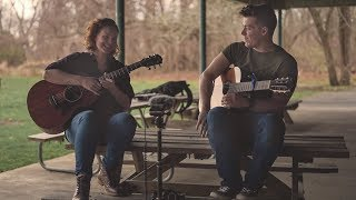 James Taylor - Carolina in my Mind (live cover with Sierra) Video