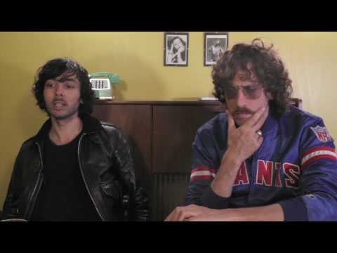 Justice interview - Xavier and Gaspard (part 2)