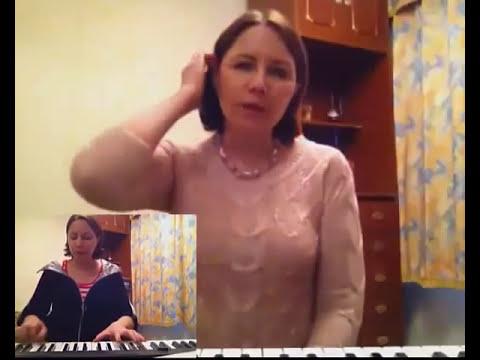 Быстрое обучение игре на пианино. Отзыв ученицы Юдиной