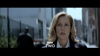 The Fall: Launch Trailer - Original British Drama - BBC Two