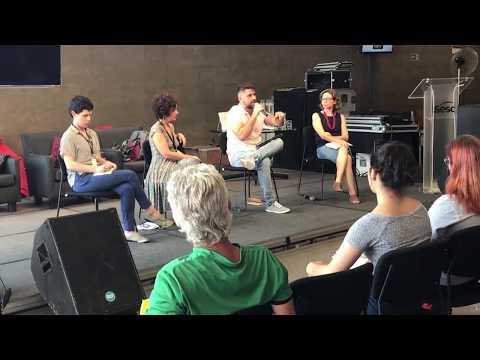BDT — Bienal Dance Television — Bienal Live