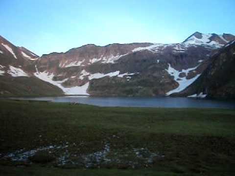 Dudi Patser Lake (22/07/2011)