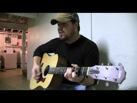 Carrying Your Love With Me-George Strait (Cover)