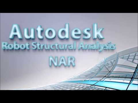 Robot Structural Analysis 2017& Design of Structural Steel for Fire Conditions lesson-16