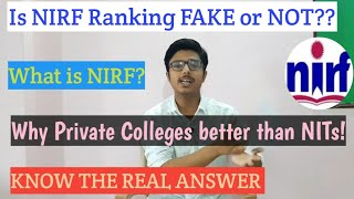 NIRF Engineering colleges Ranking 2020| Medical College| HRD Ministry