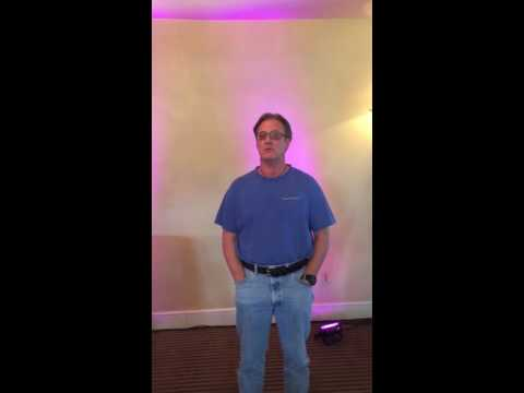 Trent Freeman Neuropathy - Fill My Holistic Practice