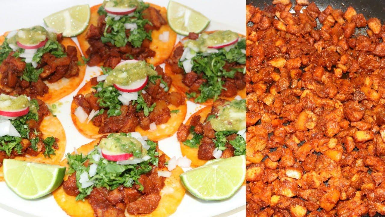 Download Como hacer tacos al pastor | La receta completa paso a paso | Tips de Taqueria