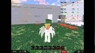 ROBLOX: Modern War Tycoon(SMG)