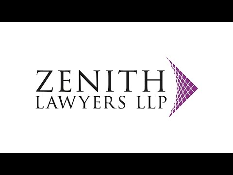 Welcome to Zenith Lawyers