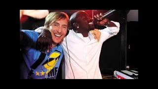 david guetta ft. akon-sexy chick(remix voor dj ghostface)