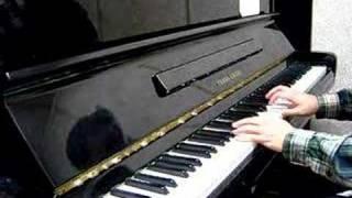 Bach - Air on G string piano take 01