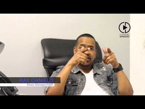 Ray Daniels On Gaining Industry Respect