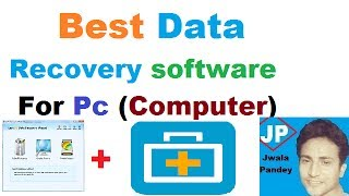 Best Data Recovery Software For Pc