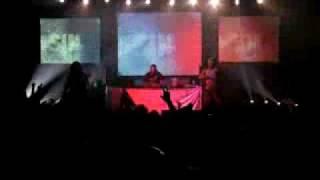 DJ Hardware Live with Sin Quirin (ReVamp)