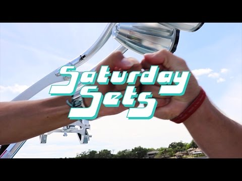 Saturday Sets - Shota Tezuka