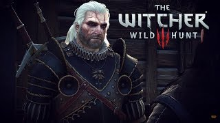 The Witcher 3: Wild Hunt - Live Stream Part 1: Beast of White Orchard [Death March][New Game+]