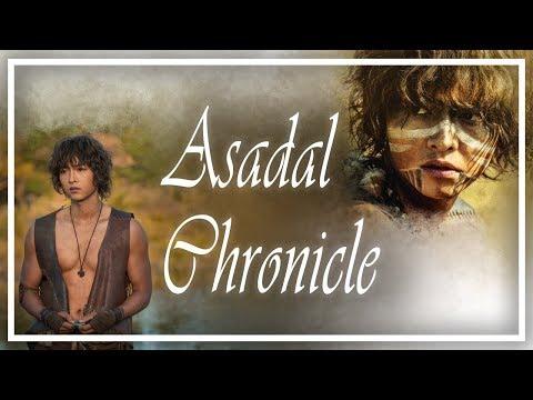 [mv]-the-chronicles-of-asadal-/-arthdal-chronicles-/asadal-chronicles-/-Хроники-Асадаля