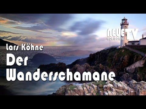 Der Wandershamane - Lars Köhne