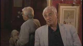 Belmondo et le théâtre de Georges Feydeau deuxième partie