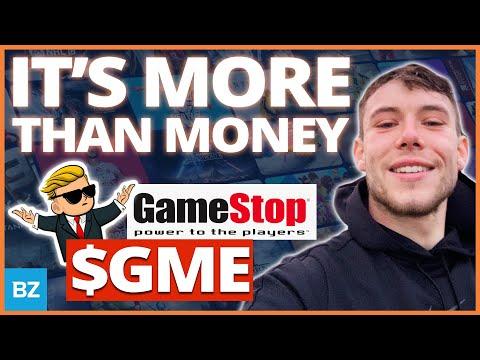 WallStreetBets vs The Suits | $GME $AMC | ZingerNation