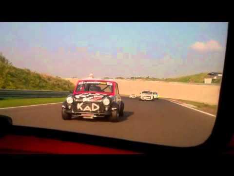Peter Baldwin Race 2 Zaandvort2015