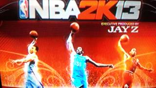 How to get NBA2k13 All-star game free