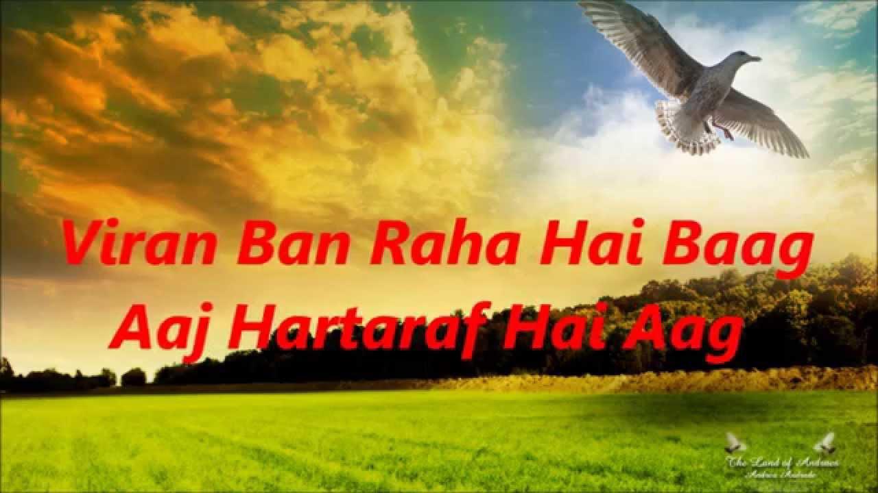 Hindu-Muslim Vs Bhagwaa Aatankwad   IndiaBriefs.com