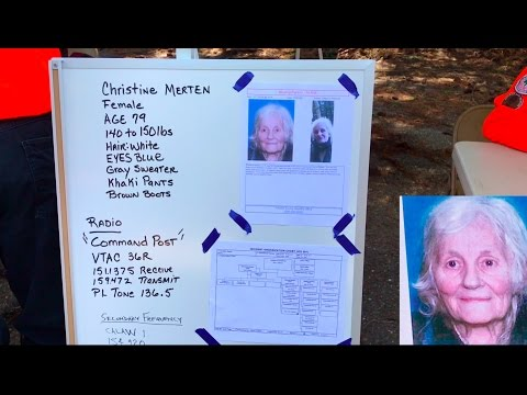 Missing Northern California Woman Found Deceased   -   One Minute News