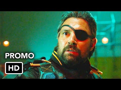 "Arrow 6x06 Promo ""Promises Kept"" (HD) Season 6 Episode 6 Promo"
