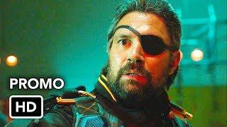 Arrow 6x06 Promo Promises Kept HD Season 6 Episode 6 Promo