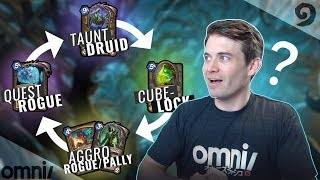 The Witchwood Problem? Design and Interactivity w/ Brian Kibler
