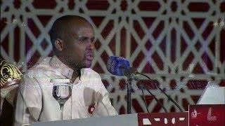 هارون حسن عبدي، متسابق السويد، فرع الحفظ