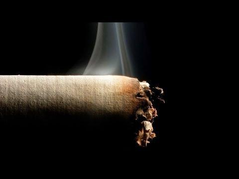 Кашель курильщика. Как избавиться от кашля курильщика