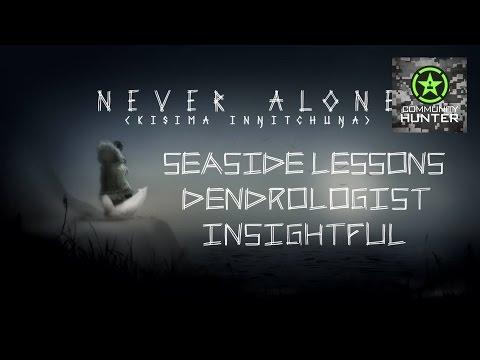 3 Achievements - Never Alone