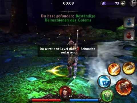 Eternity Warriors 3 V1.1.1