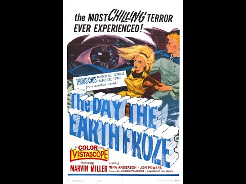 Download The Day The Earth Froze (1963)