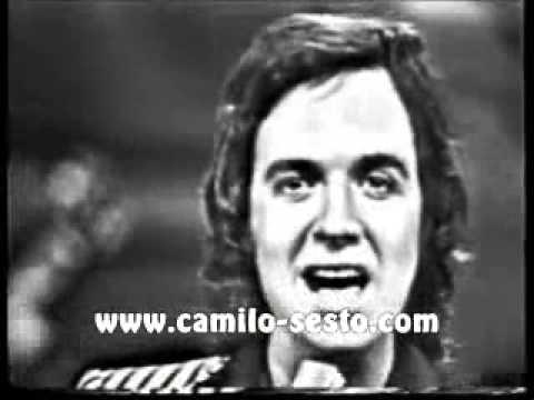 Yo soy así, Camilo Sesto, 1973 360p
