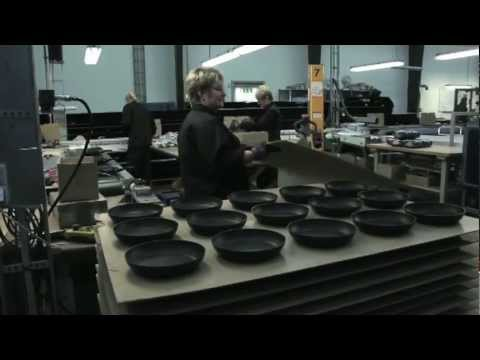 Cookware Production Line Doovi